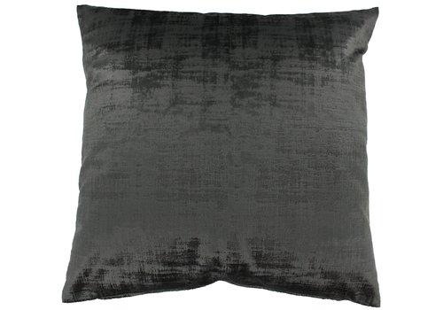 CLAUDI Cushion Asha Dark Taupe