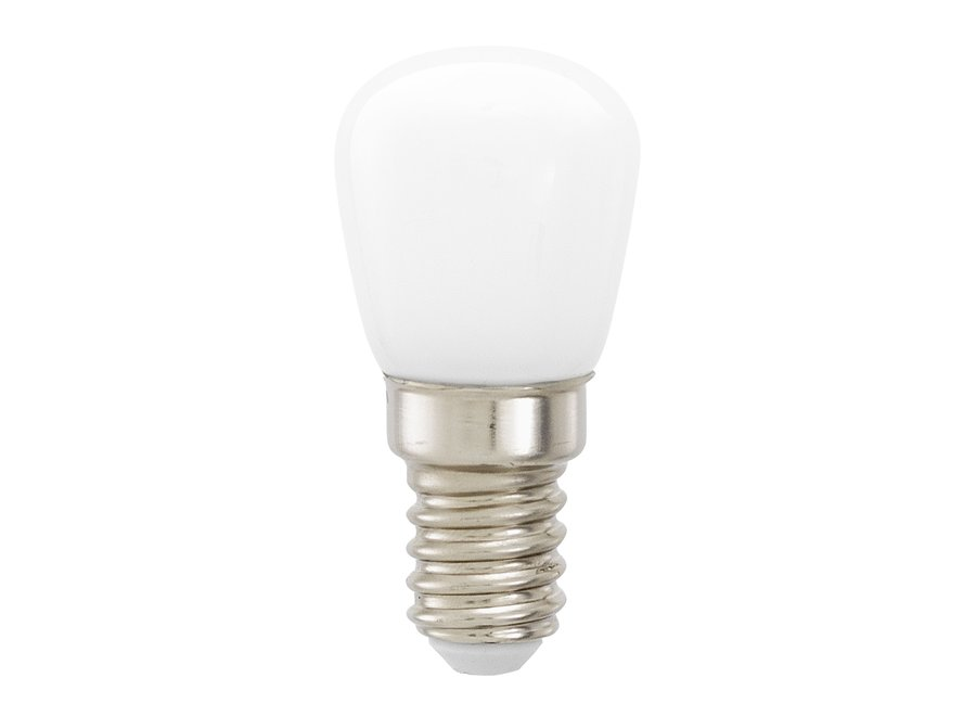 LED FRIDGE BULB 3W E14 SET OF 4