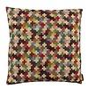 CLAUDI Cushion Biel Multicolor