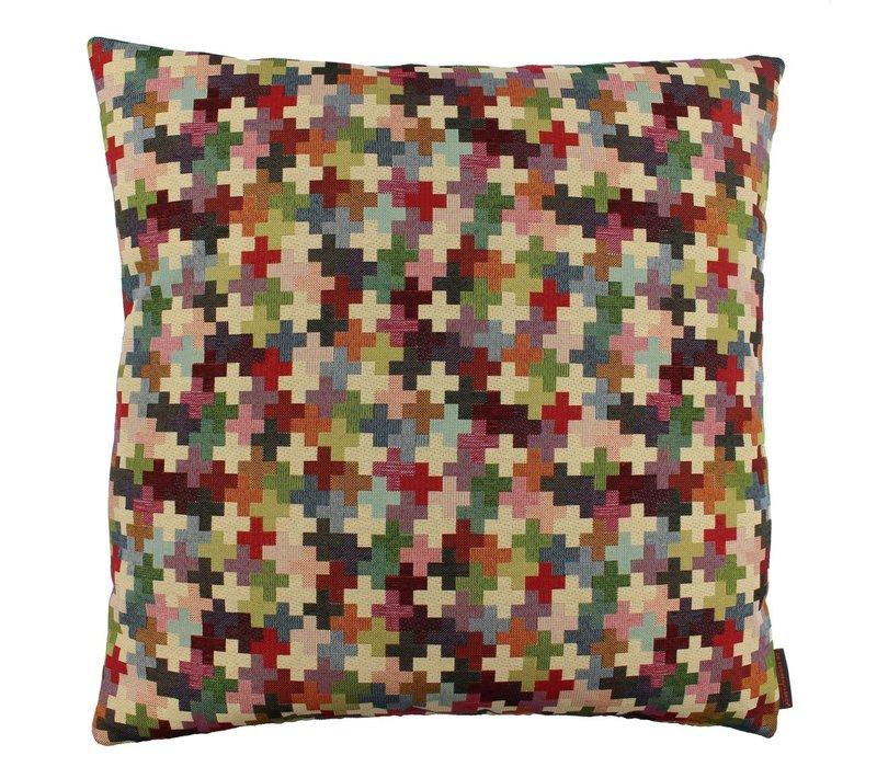 Cushion Biel Multicolor