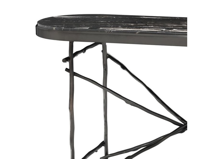 Console tafel 'Tomasso'