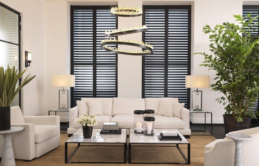Shop The Room | Luxury Living