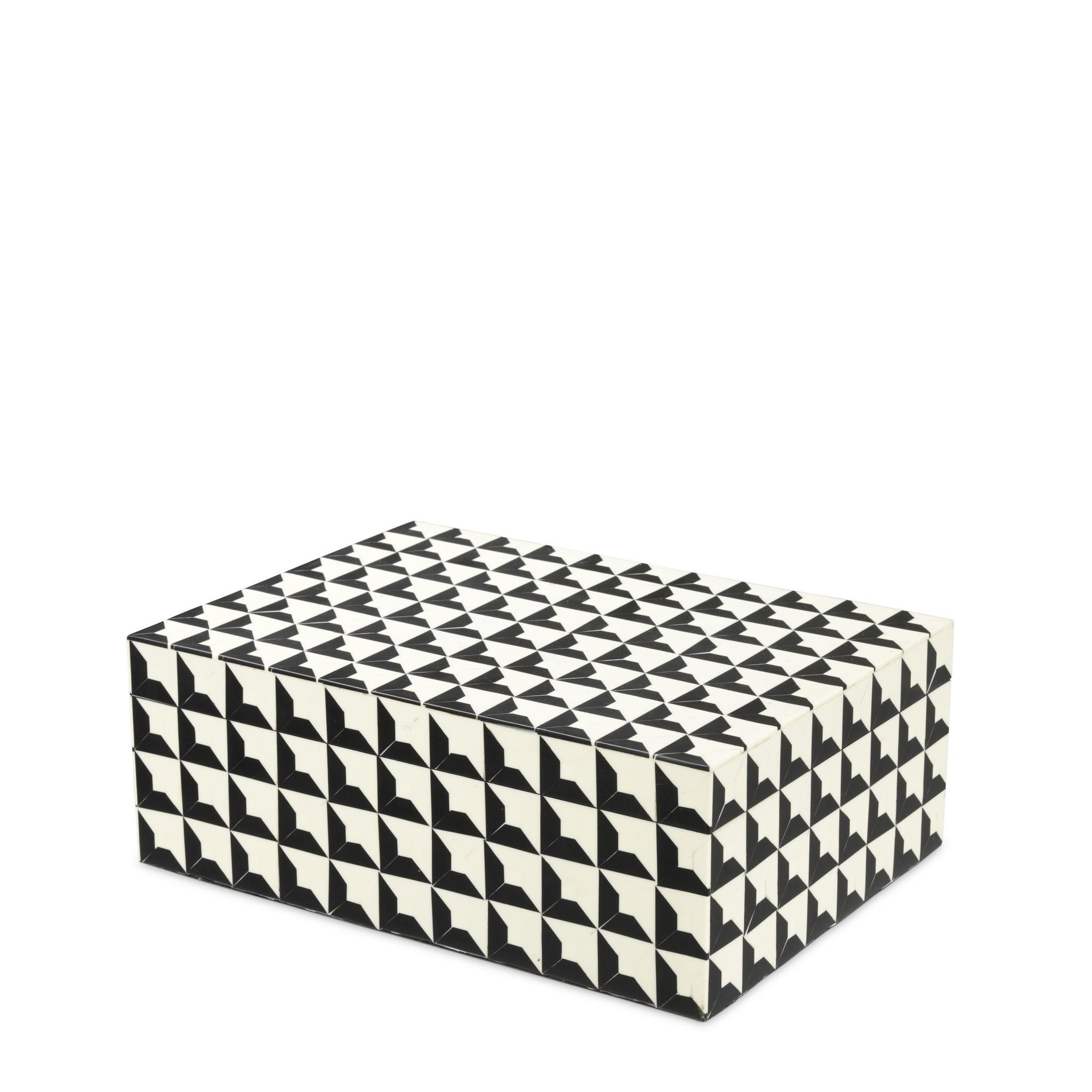 Box Cabas