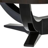 Coffee table 'Umberto'