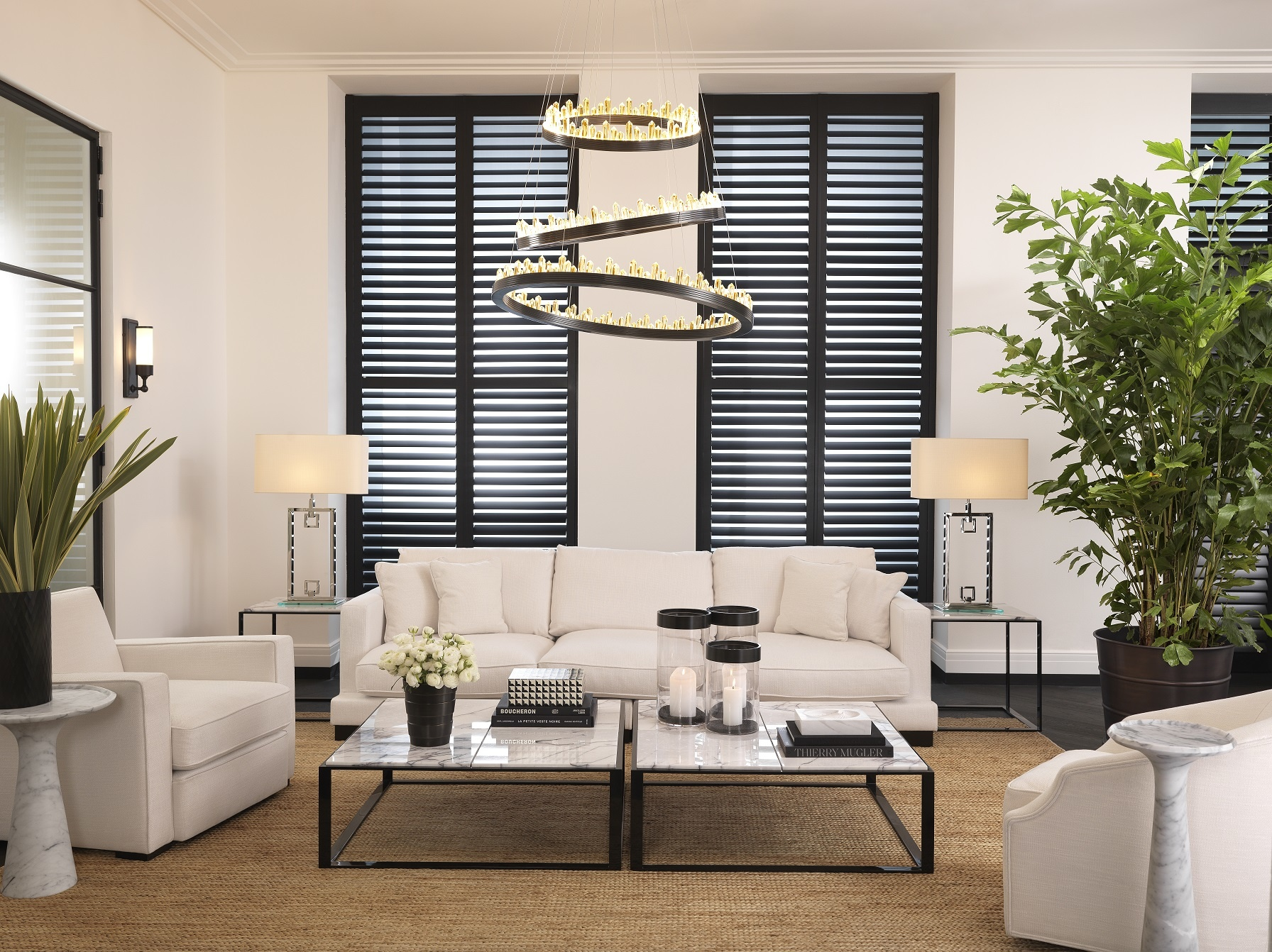 Shop The Room | Luxury Living >