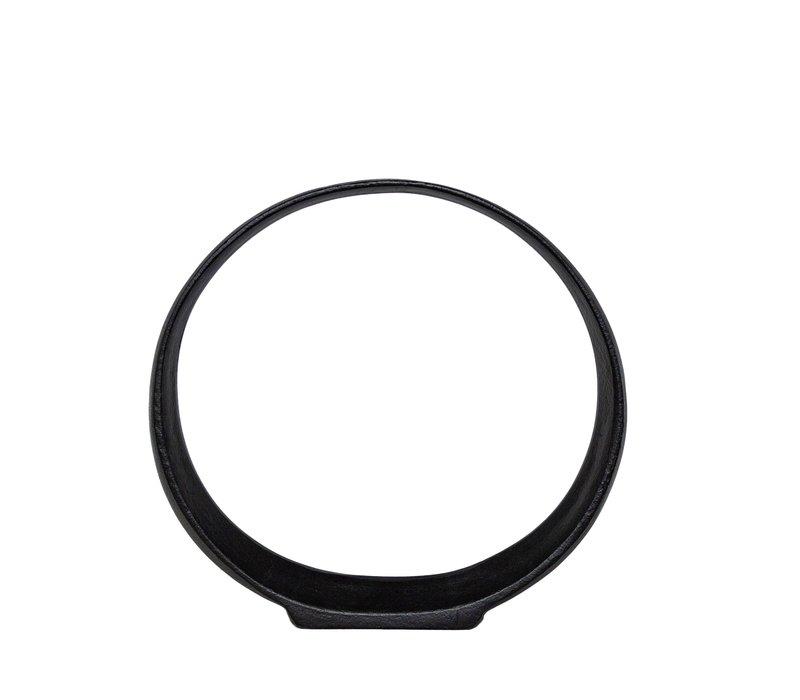 Dekorationsobjekt 'Circle'  - S
