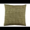 CLAUDI Throw pillow Italina Olive