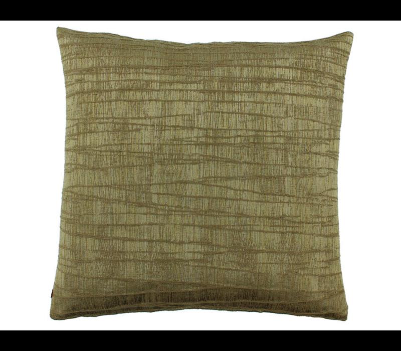 Throw pillow Italina Olive