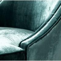 Sessel 'Dulwich' - Aegean green