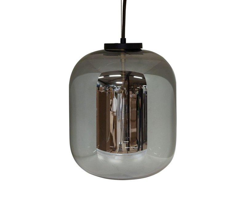 Hanging Lamp 'Bulb black' - M