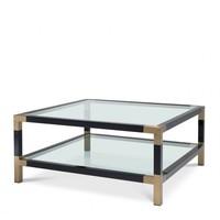 Coffee table 'Royalton' - Black