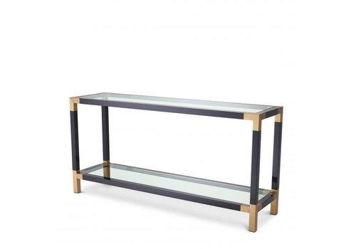 EICHHOLTZ Console table Royalton - Black
