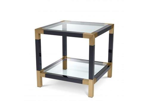 EICHHOLTZ Side table Royalton - Black