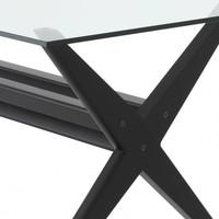 Dining Table 'Maynor' - Black