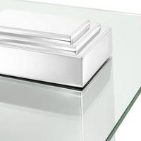 Beistelltisch 'Orient' - Silver