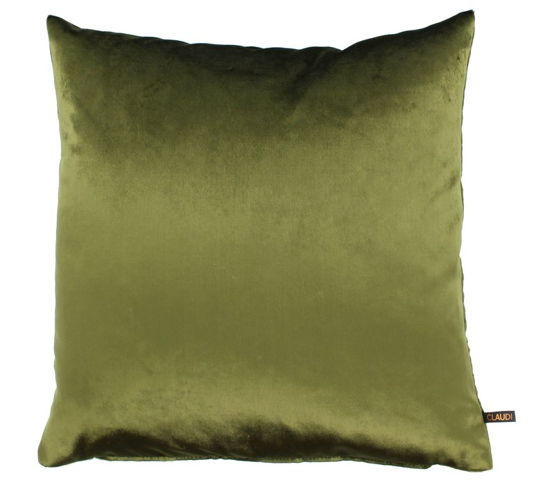 Cushion Bellana Olive