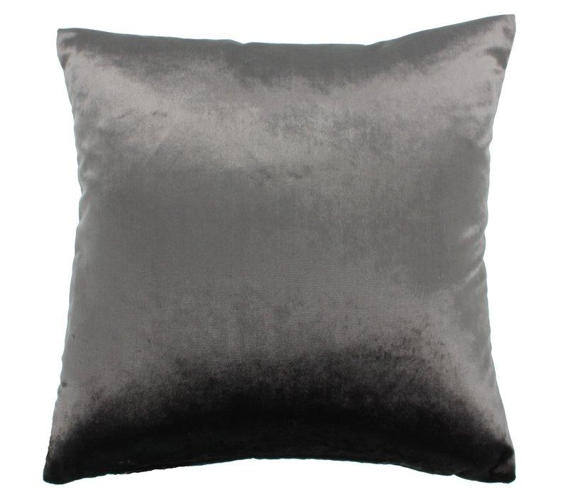 Cushion Bellana Dark Taupe