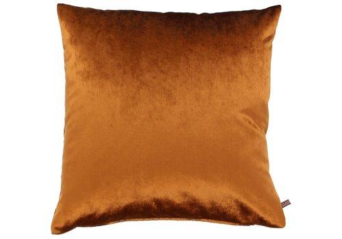 CLAUDI Kussen Bellana Copper