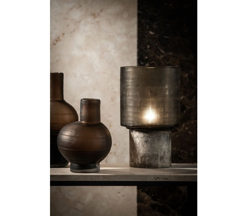 Vase 'Glass' - M