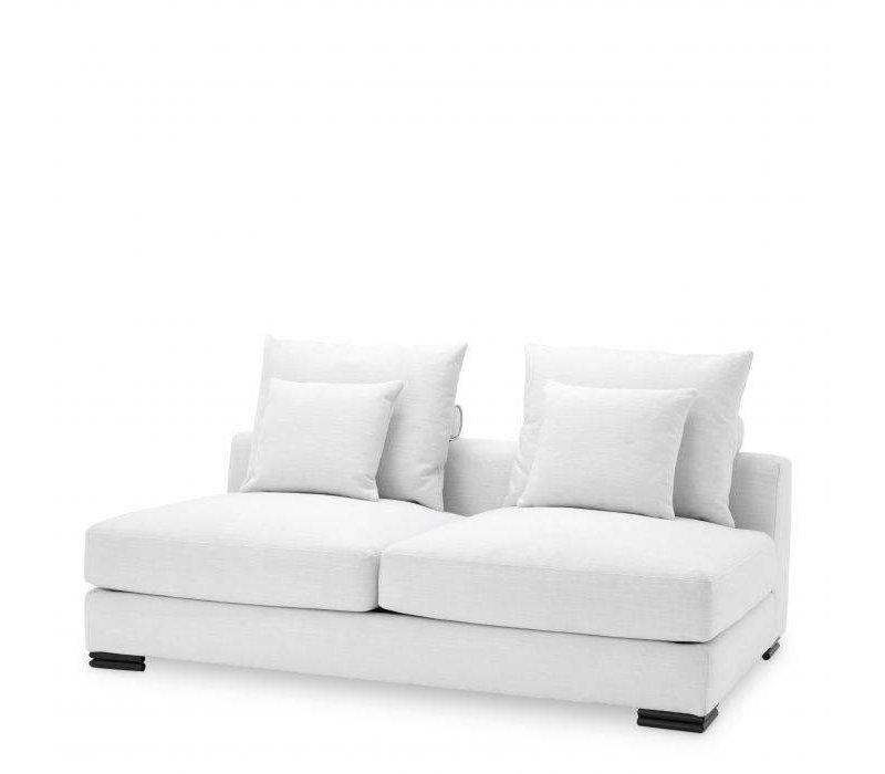 Sofa 'Clifford' - Avalon white