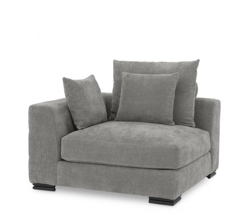 Sofa 'Clifford' - Clarck grey