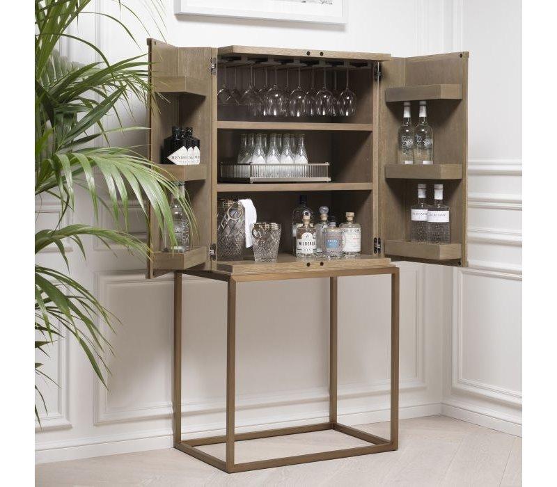 Wine Cabinet 'Highland'