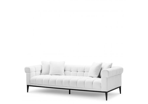 EICHHOLTZ Sofa Aurelio - Avalon white