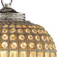 Kronleuchter 'Kasbah' - Oval - S