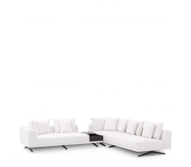 Sofa 'Endless' - Avalon white