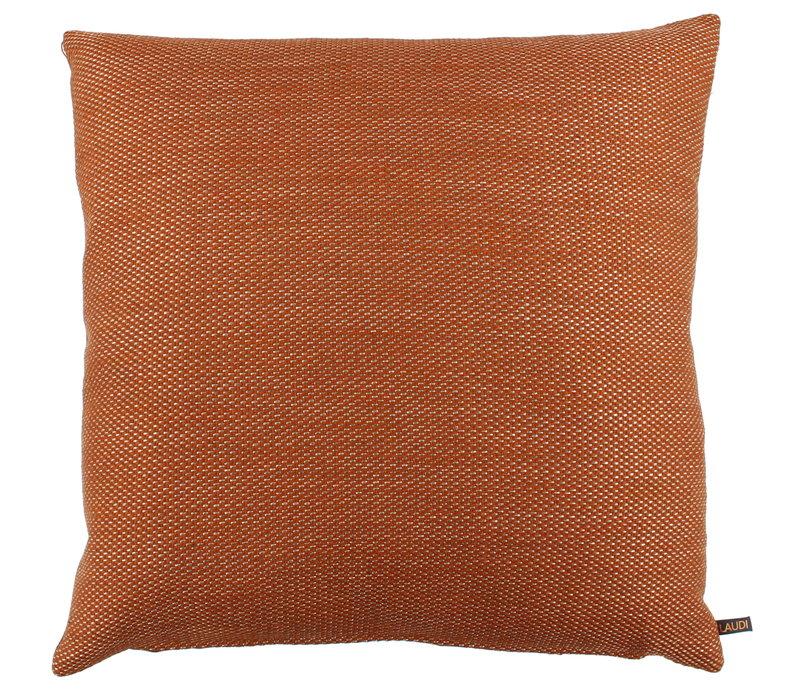 Throw pillow Siebe Orange