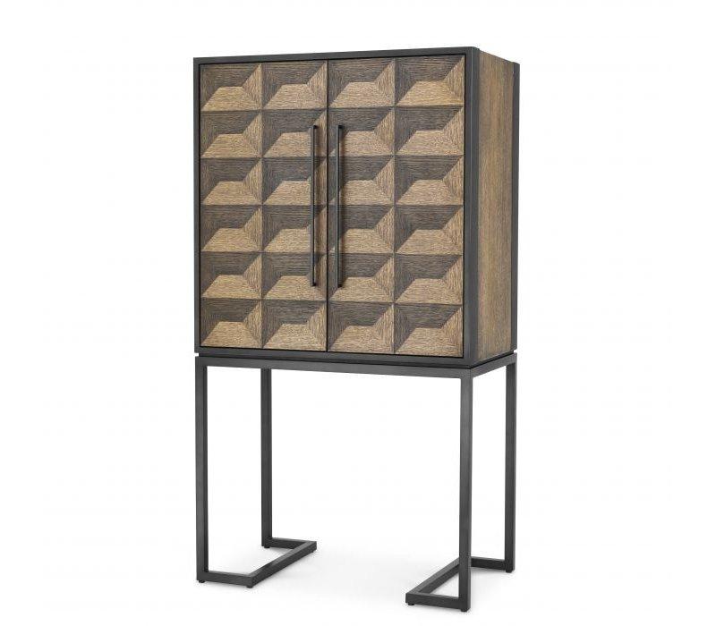 Wine Cabinet 'Gregorio'