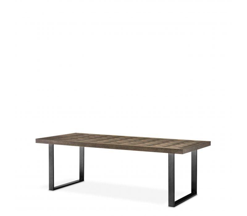 Eettafel 'Gregorio' - 230 cm