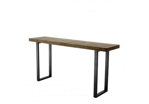 EICHHOLTZ Console tafel Gregorio
