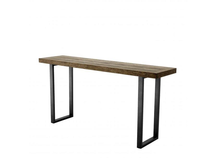 Console tafel Gregorio