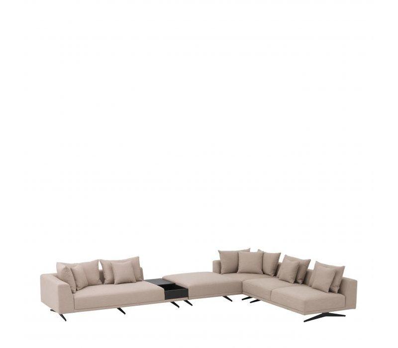 Sofa 'Endless' - Avalon sand
