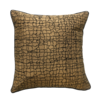Leïlah Throw pillow Kanu Gold