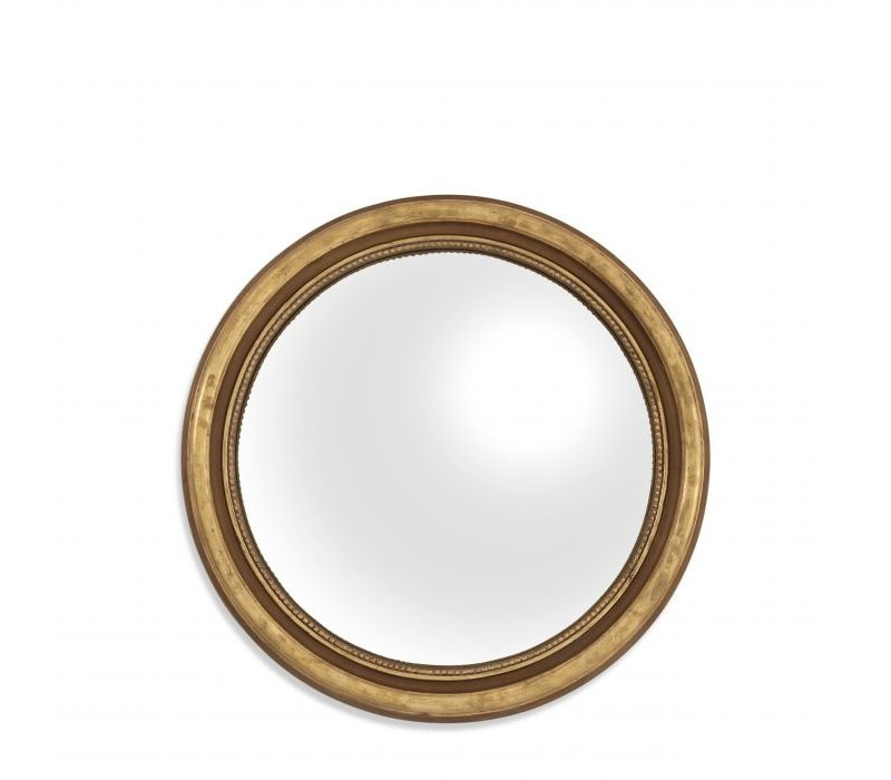 Ronde spiegel 'Verso' - 80cm