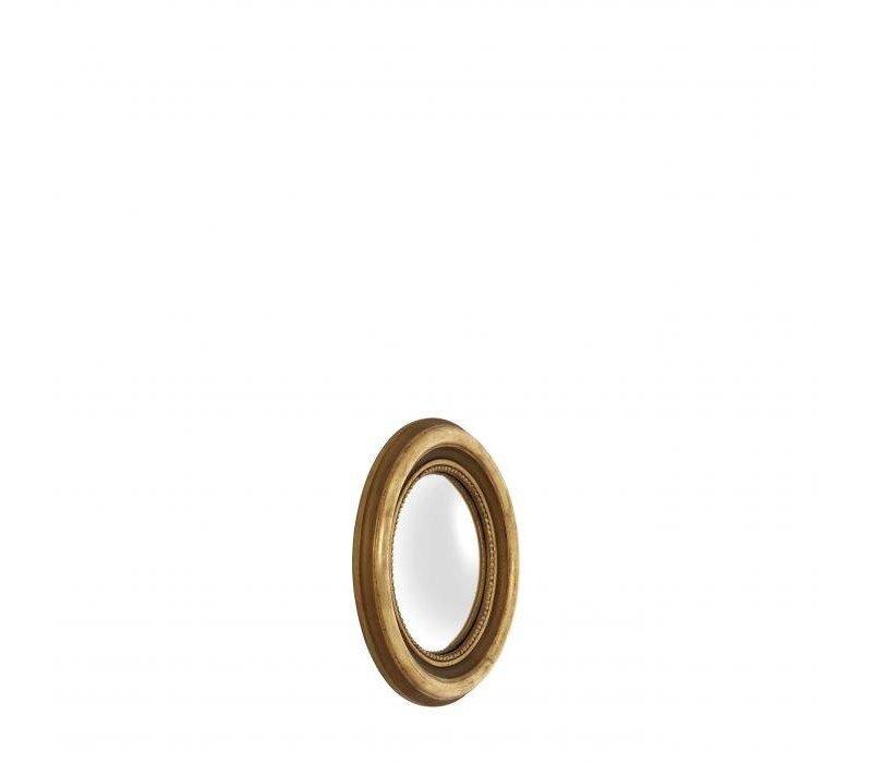 Round mirror 'Verso' - 45cm