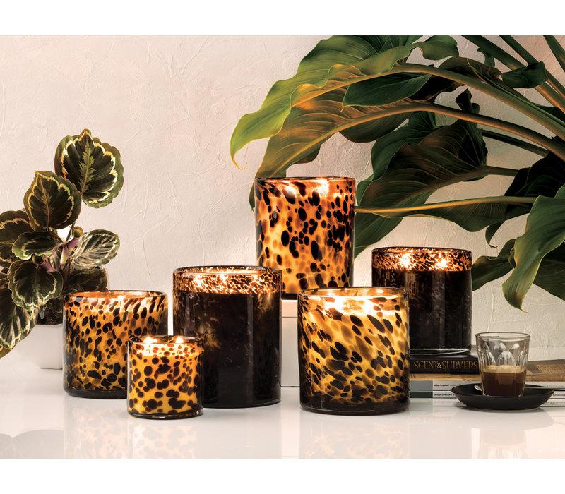 Scented candle 'Vesuvius'  - Extra large