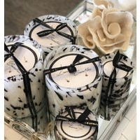 Scented candle 'Santorini' - Extra large