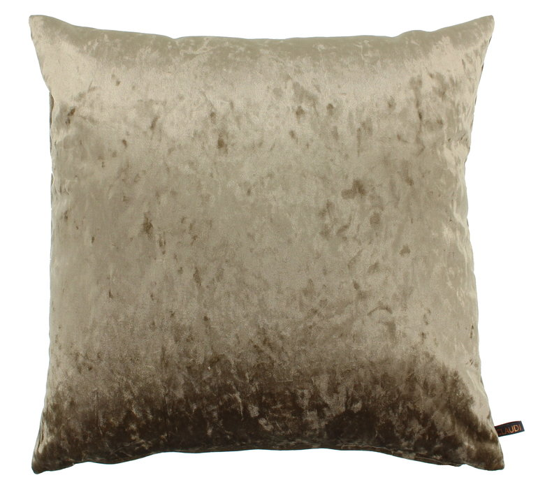 Throw pillow Pias Gold
