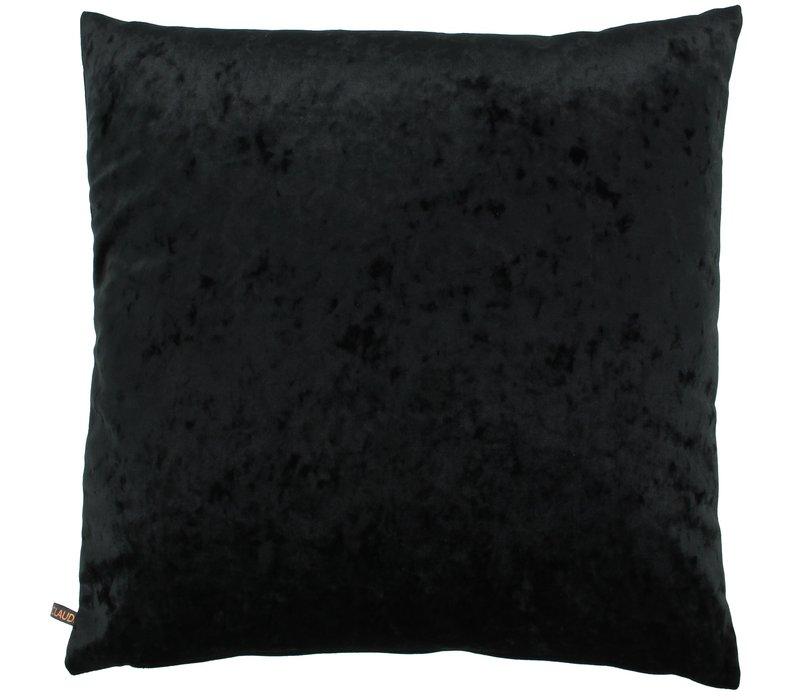 Throw pillow Pias Black