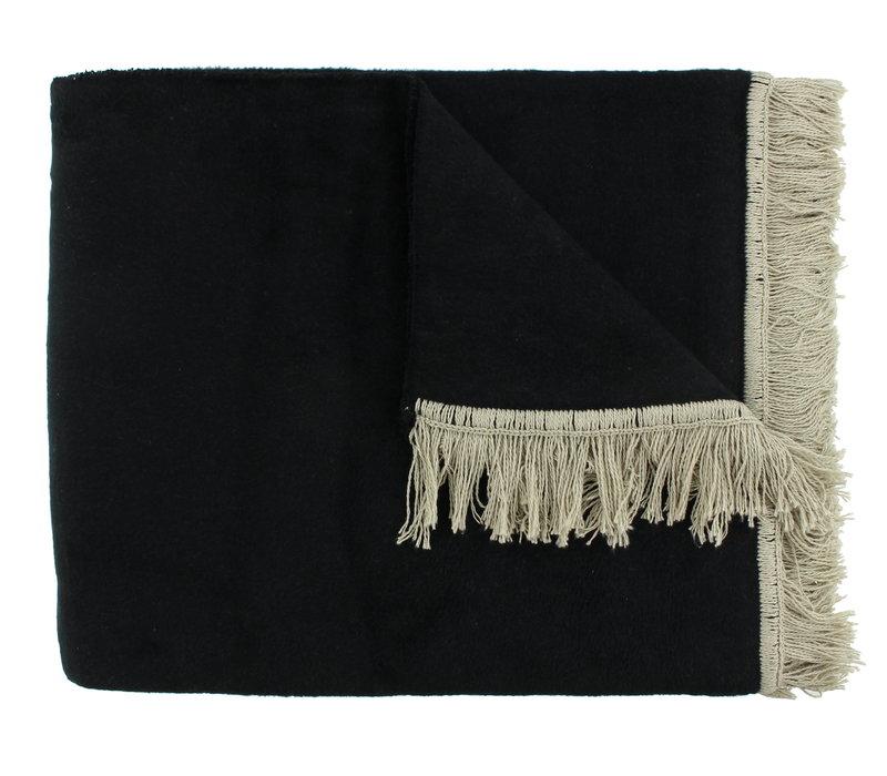 Plaid Paulos color Black