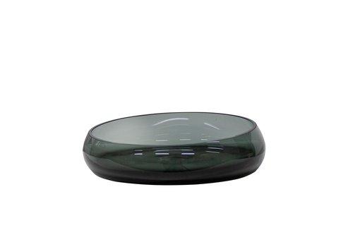 Dome Deco Bowl Glass - M