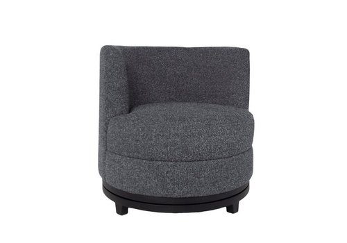 Dome Deco Lounge chair on platform Ayden - Baqueira