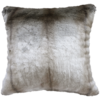 Heirloom / Mulberi by Furtex Bontkussen 'Silver Marten'  45x45cm