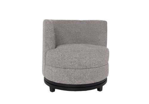 Dome Deco Lounge chair on platform Ayden - Baqueira