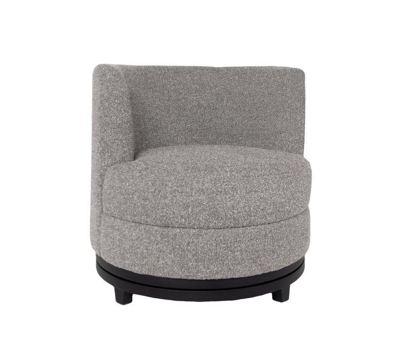 Lounge chair on platform 'Ayden' - Baqueira