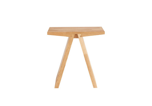 MUUBS Stool Angle Natural Oil