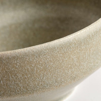 Dip Bowl 'Ceto' Soft Grey - set of 2